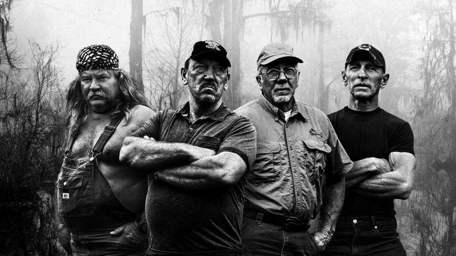 Is Swamp People returning on the History channel for a new season?