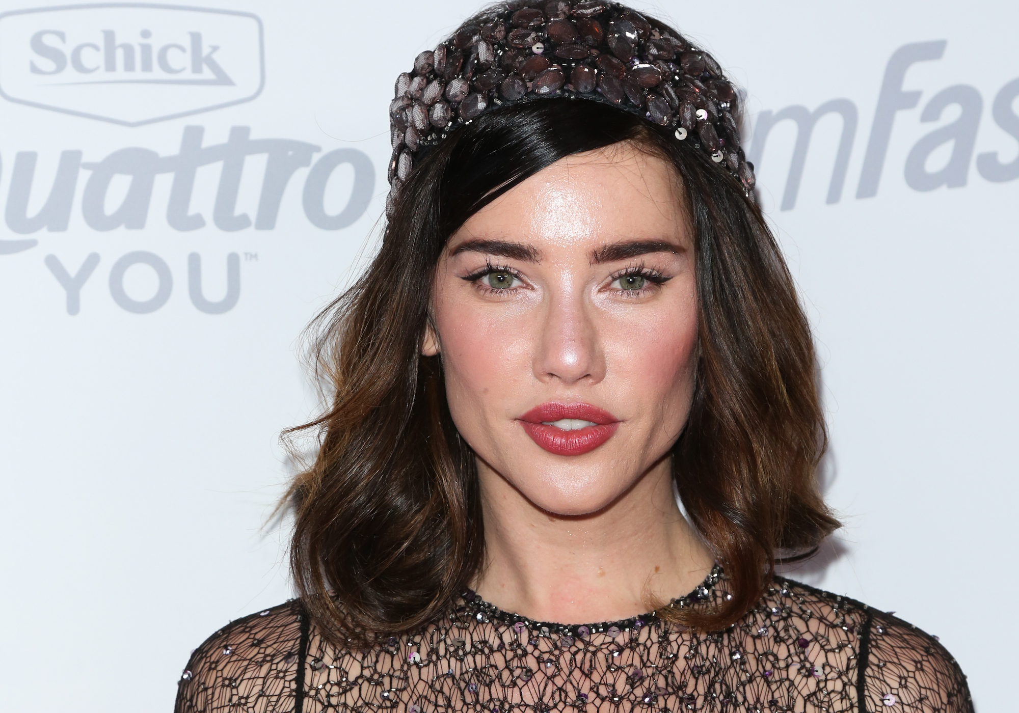 Did the Bold and the Beautiful star Jacqueline MacInnes Wood get plastic surgery? Before and After