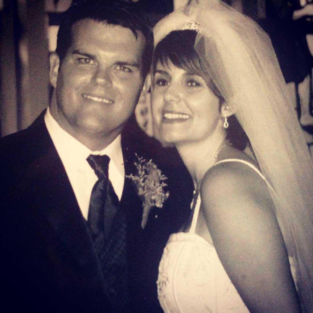 Jill Bauer husband
