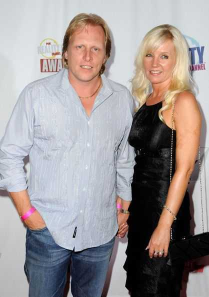 sig hansen and his wife