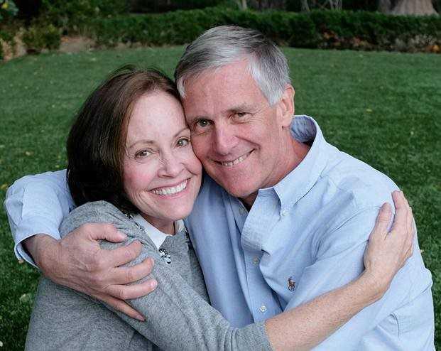Janet Steeper husband