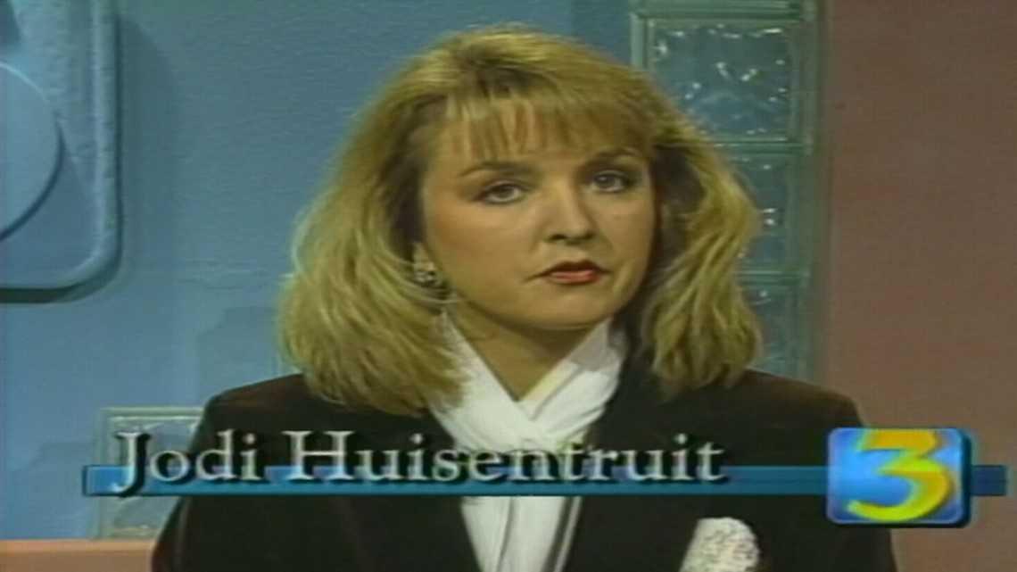 What happened to Jodi Huisentruit
