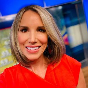 Why is Ilona Carson leaving ABC13? New job, What happened to her?