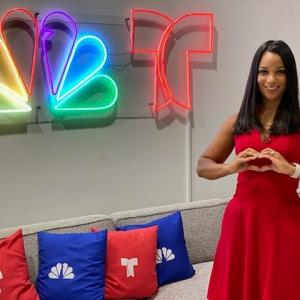 Why is NBC10 meteorologist Denise Isaac leaving? Is she joining a new job?