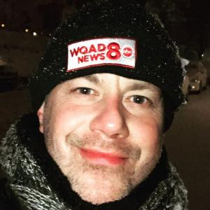 Eric Sorensen Leaving WQAD after 7 years; Where is the Meteorologist Going?