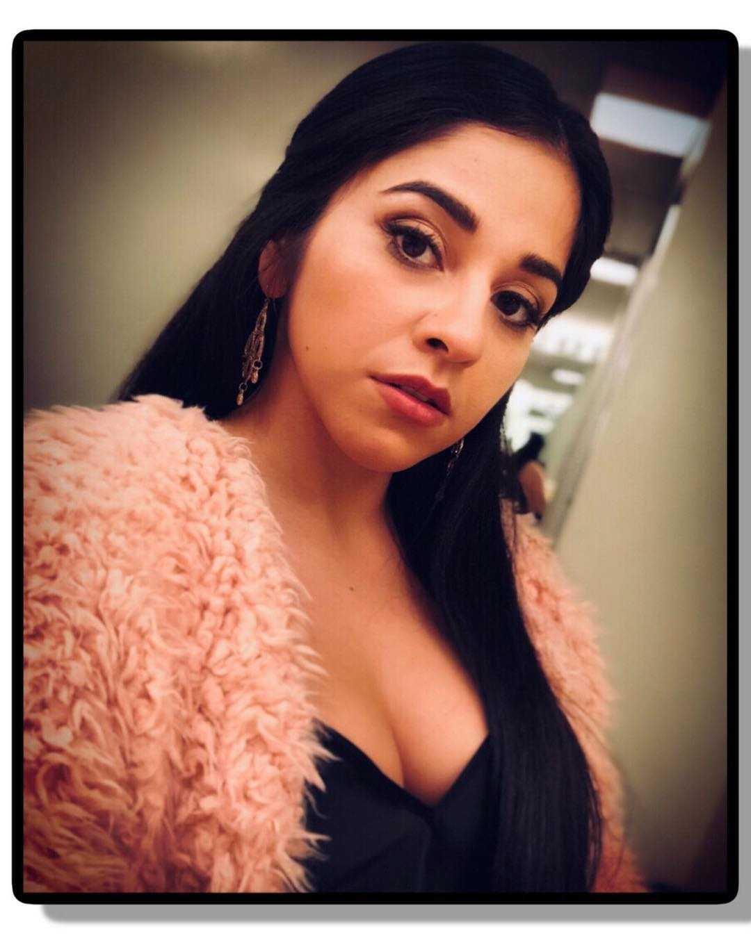 Y&R star Noemi Gonzalez
