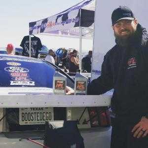 "Who is Eric Bain ""Boosted Ego"" from Street Outlaws?"