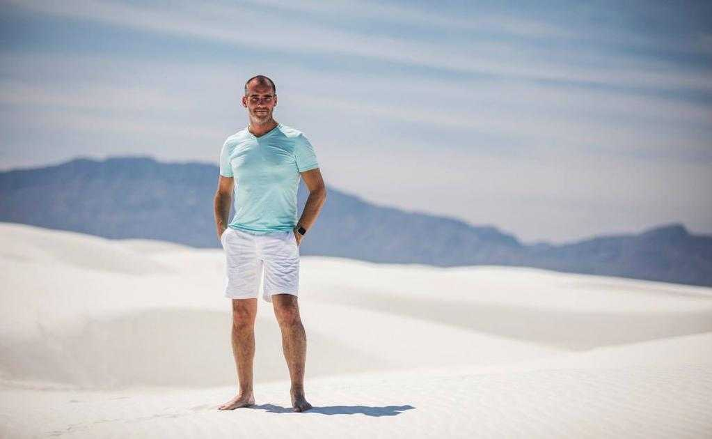 Who is QVC US' new host Anthony Heywood?