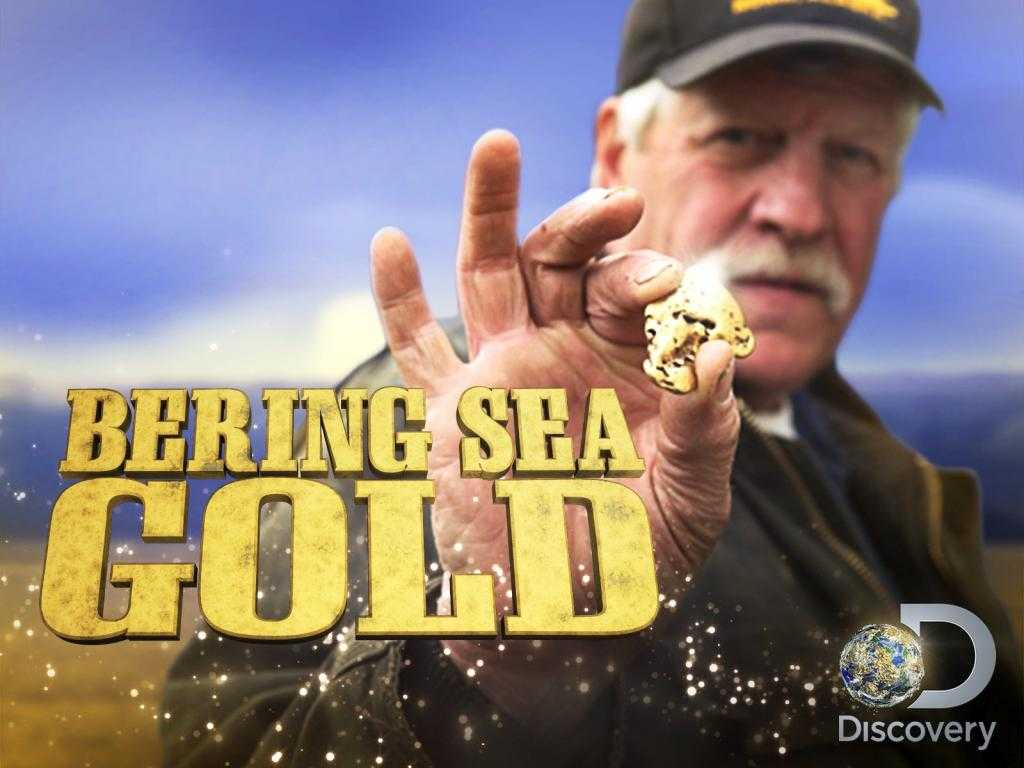 Is Bering Sea Gold new season returning in 2019?