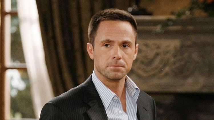 Who is Storm Logan? What happened to him on The Bold and the Beautiful?