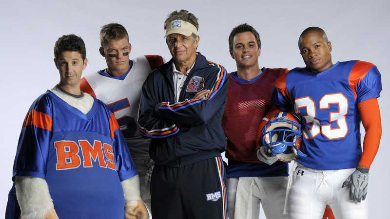What happened to Blue Mountain State on Netflix? Season 4 coming in 2019?