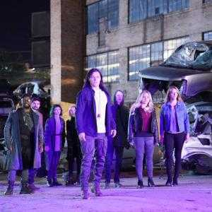 Is The Gifted returning on FOX for a new season?