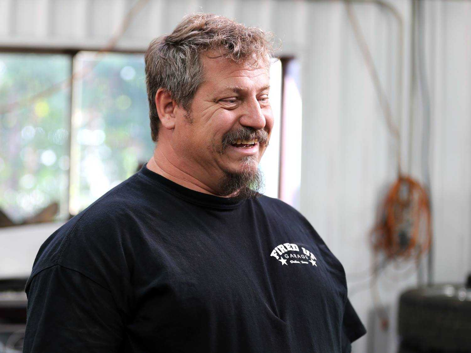 Misfit Garage's Tom Smith