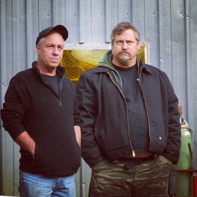 Is Misfit Garage Cancelled