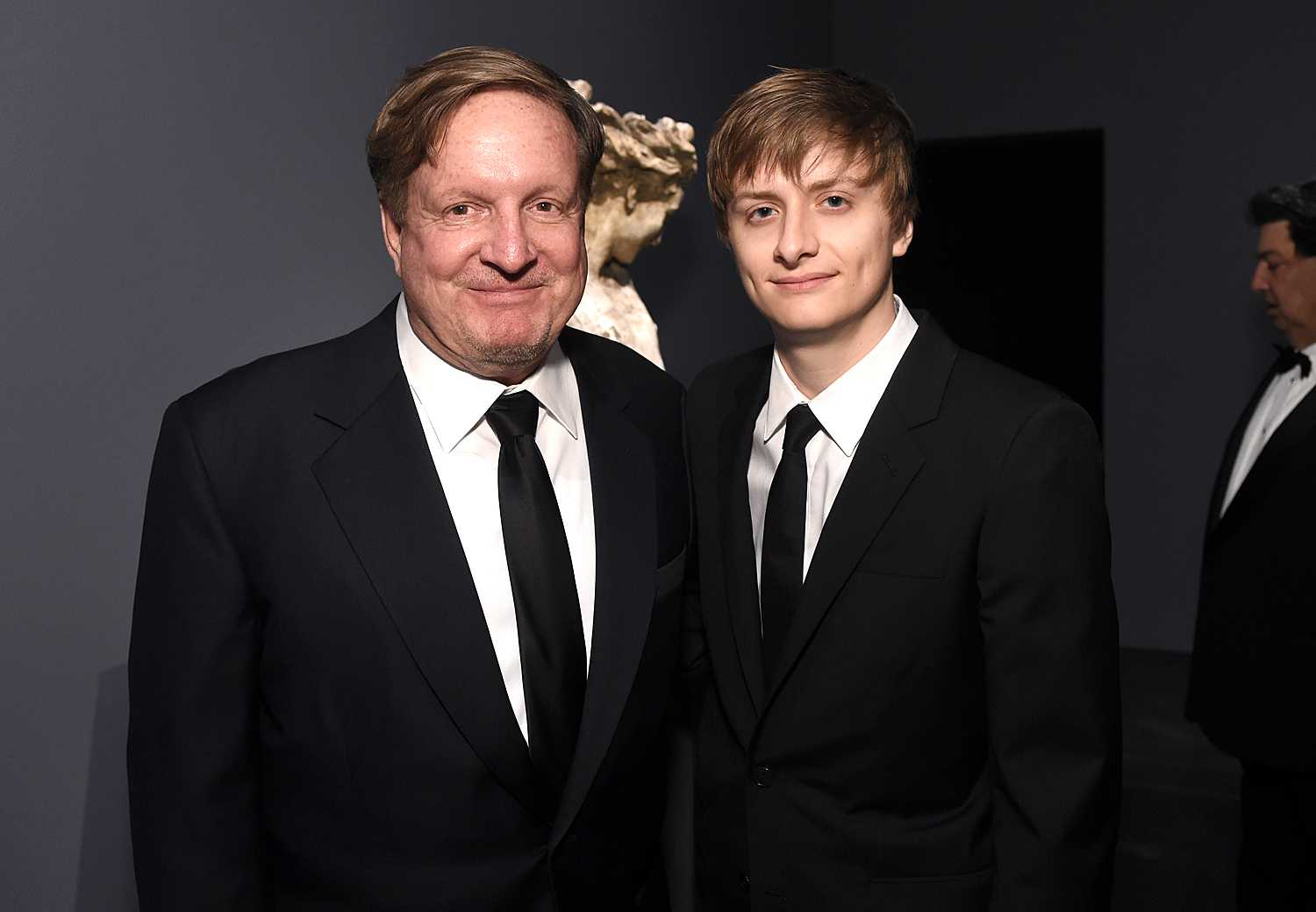 What happened to billionaire Ron Burkle's son Andrew Burkle? Dead at 27