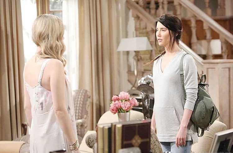 Steffy and Hope