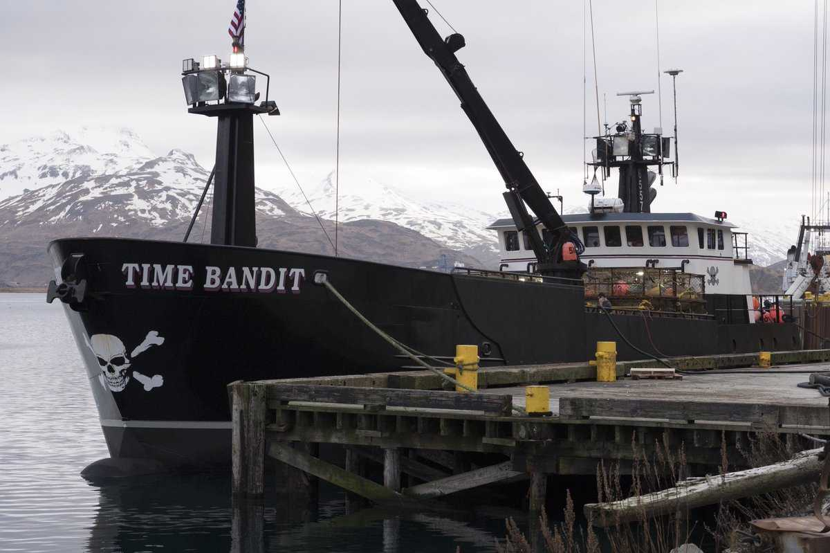 Deadliest Catch Updates 2019: Why isn't the FV Time Bandit on Deadliest Catch? Is Time Bandit for sale?