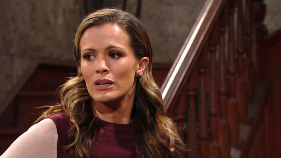 What happened to Chelsea Newman on Young and the Restless? Melissa Claire Egan returning to Y&R