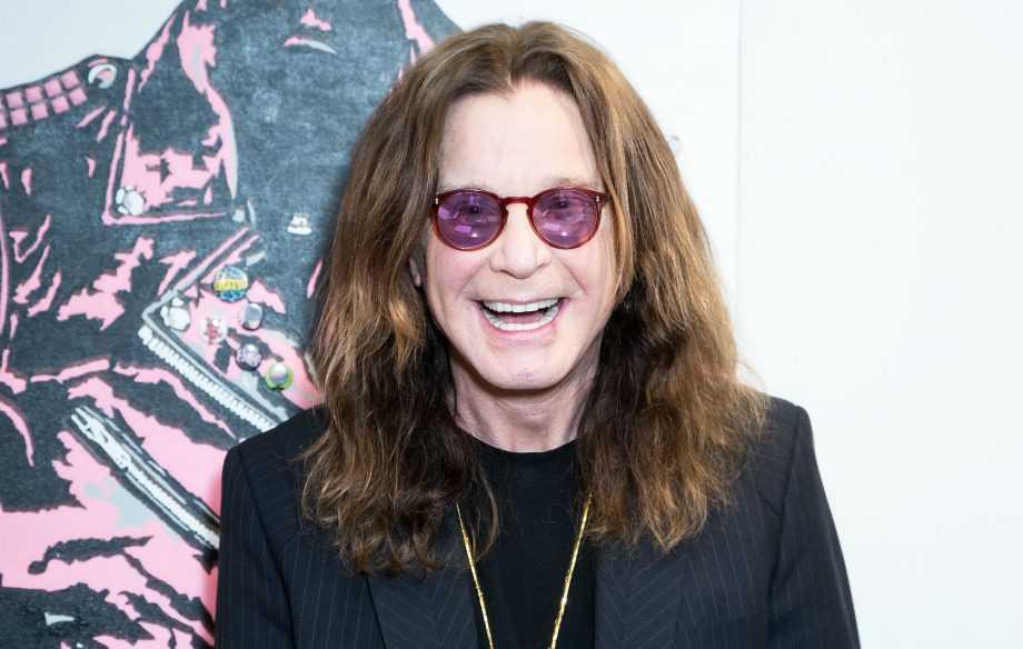 Ozzy Osbourne tours postponed