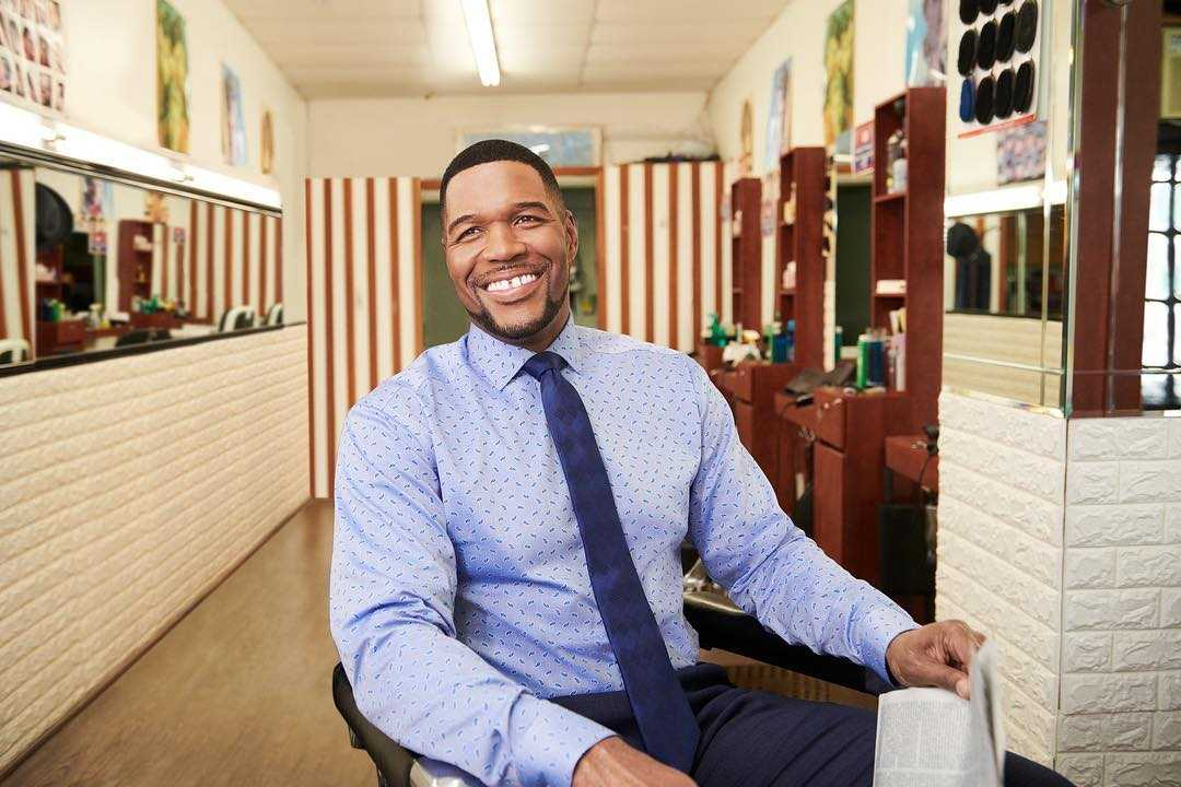Is Michael Strahan leaving Good Morning America in 2019? Where is Michael Strahan now?