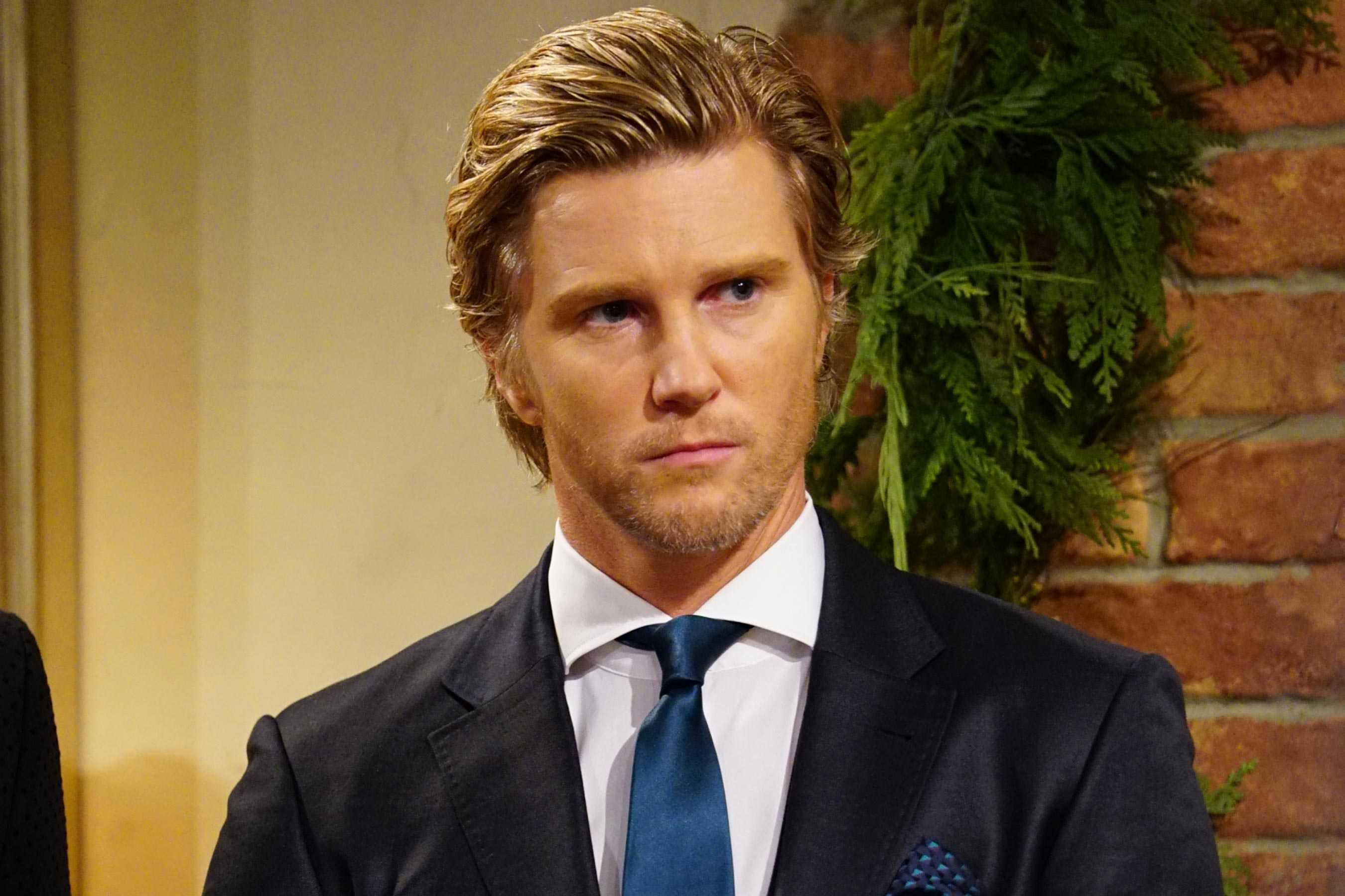 The Young and the Restless Update: Where is JT's body?