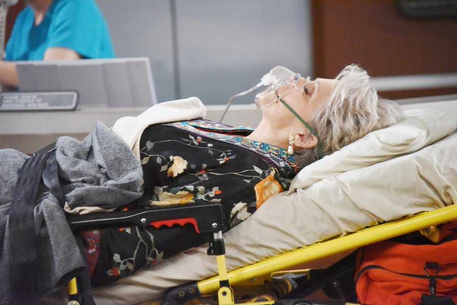 Is Julie (Susan Seaforth Hayes) leaving Days of Our Lives?