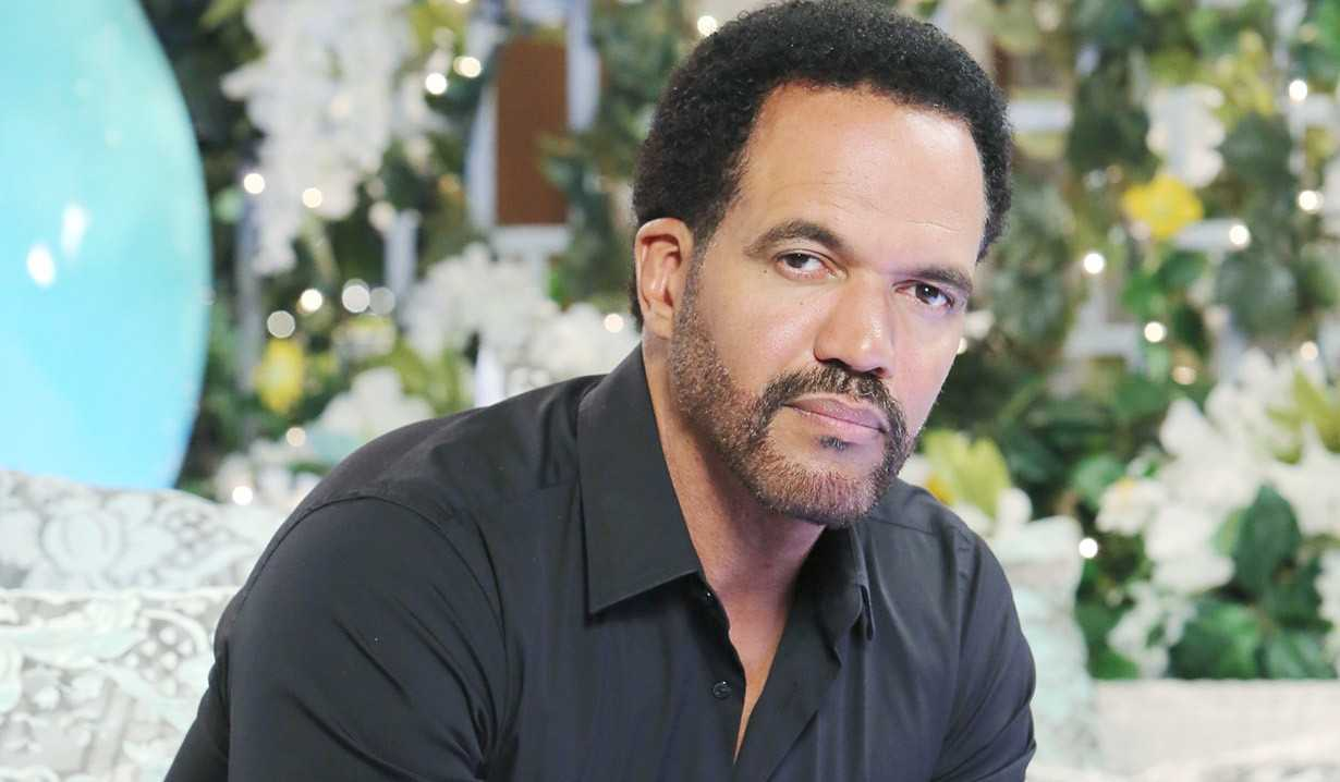 A look back at Kristoff St. John's journey as Neil Winters on The Young and the Restless