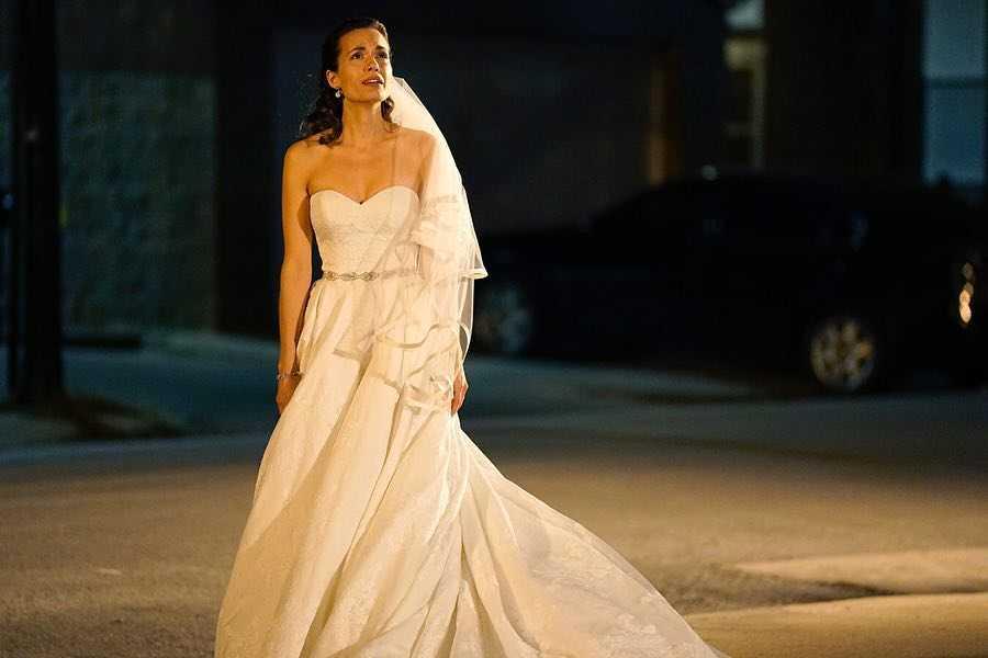 Torrey DeVitto as Natalie Manning