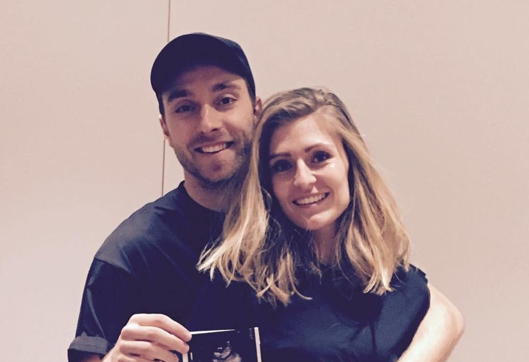 Who is Christian Eriksen's girlfriend Sabrina Kvist? His family and health updates
