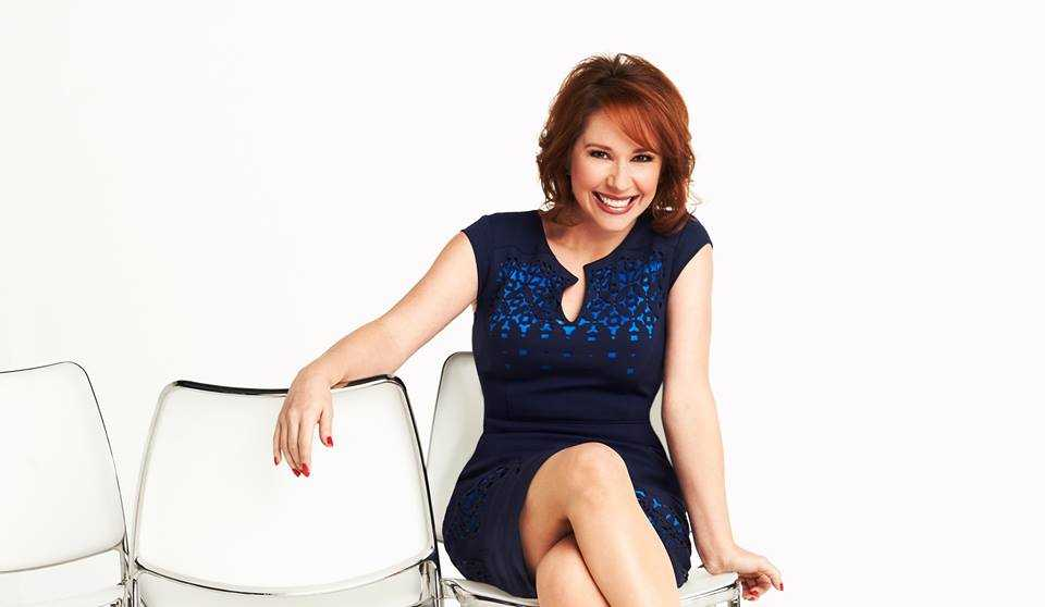 QVC Host Sharon Faetsch Wiki: Where is Sharon Faetsch going?