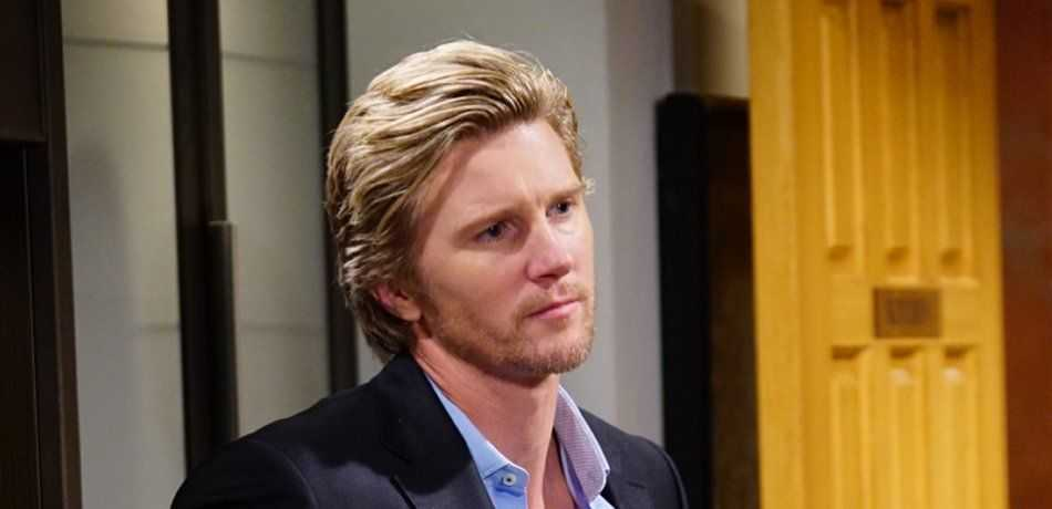 Is J.T. Hellstrom Coming Back on The Young and the Restless?