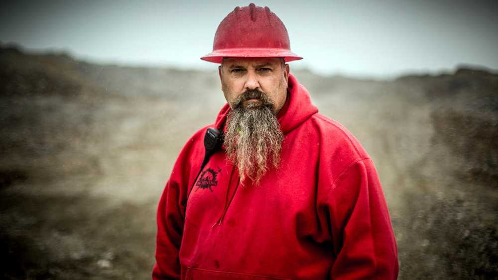 Former Gold Rush star Todd Hoffman to start his own mining show