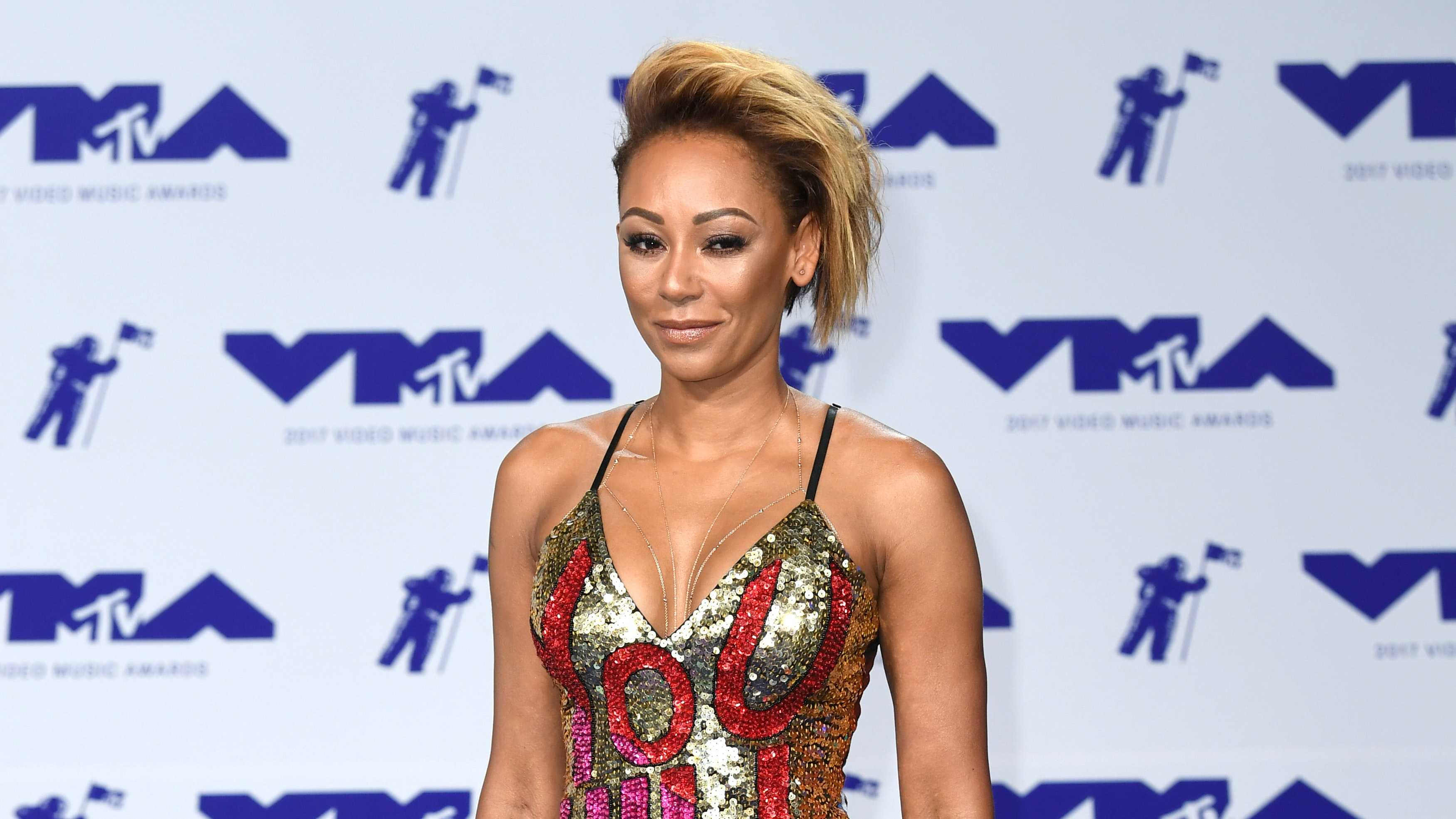 What happened to Mel B?