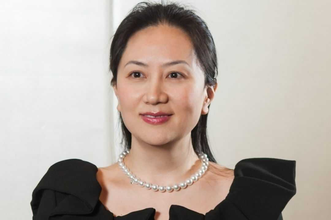 Where is the CFO of Huawei Meng Wanzhou now? Why was she arrested?