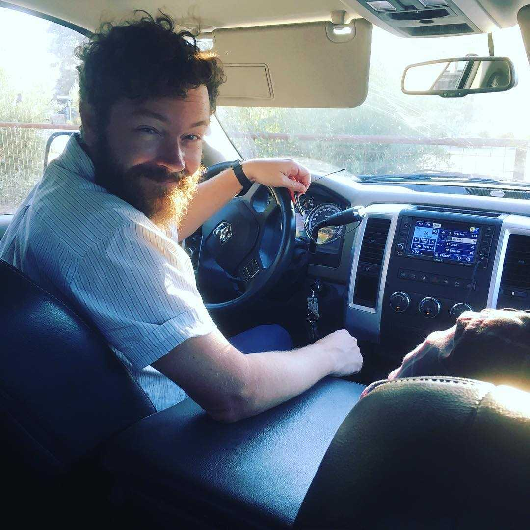 Where is Rooster (Danny Masterson) from The Ranch? Is he coming back?