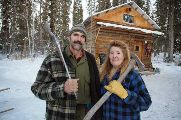 What happened to the Lewis family on The Last Alaskans? Where are they now?