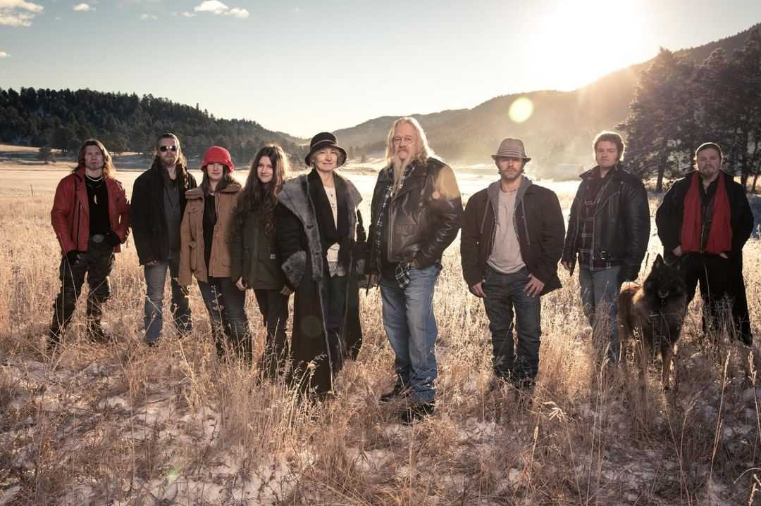 Where is Bear Brown from Alaskan Bush People now? | 2019