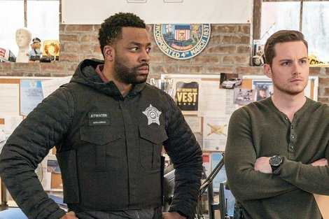 Is LaRoyce Hawkins (Kevin Atwater) leaving Chicago PD? Does Atwater die in Season 6?