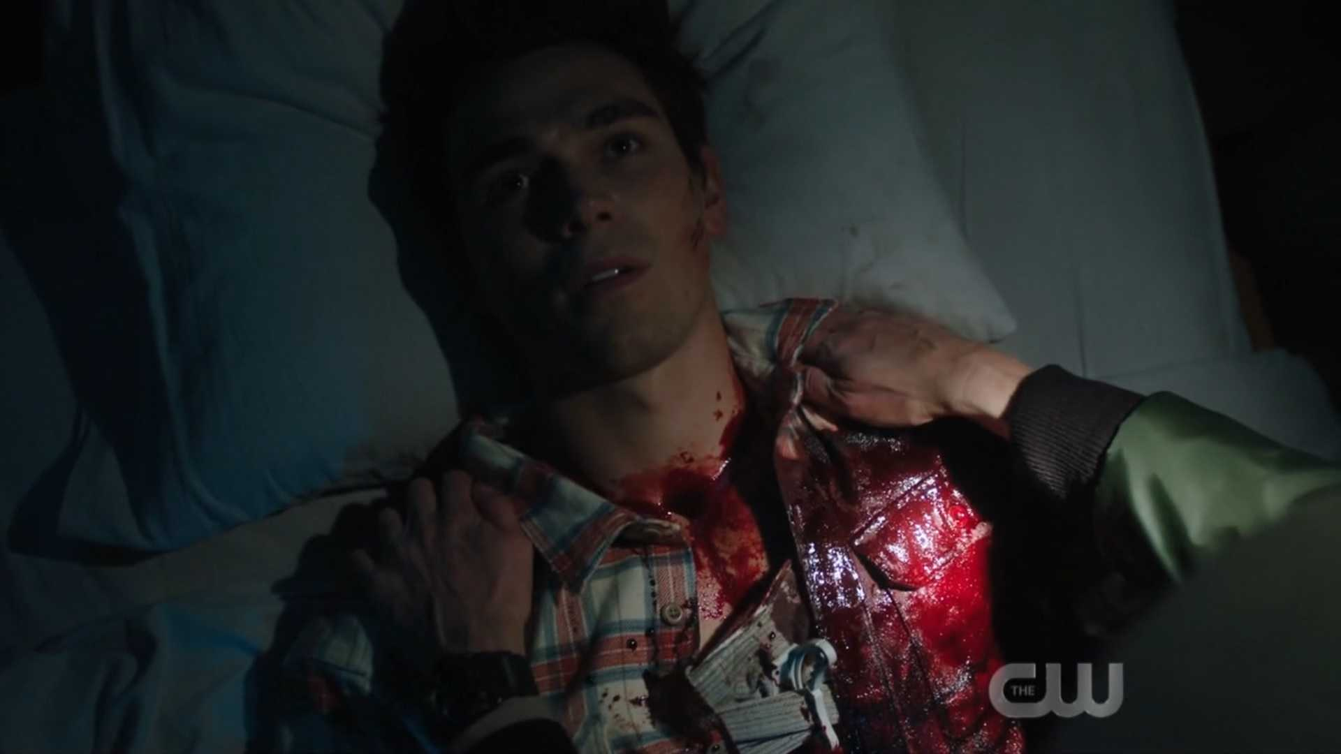 Is Archie Andrews dead?