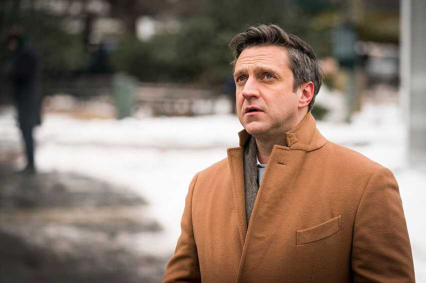 Where is Raúl Esparza in 2019? Is he returning to Law & Order: Special Victims Unit Season 20?