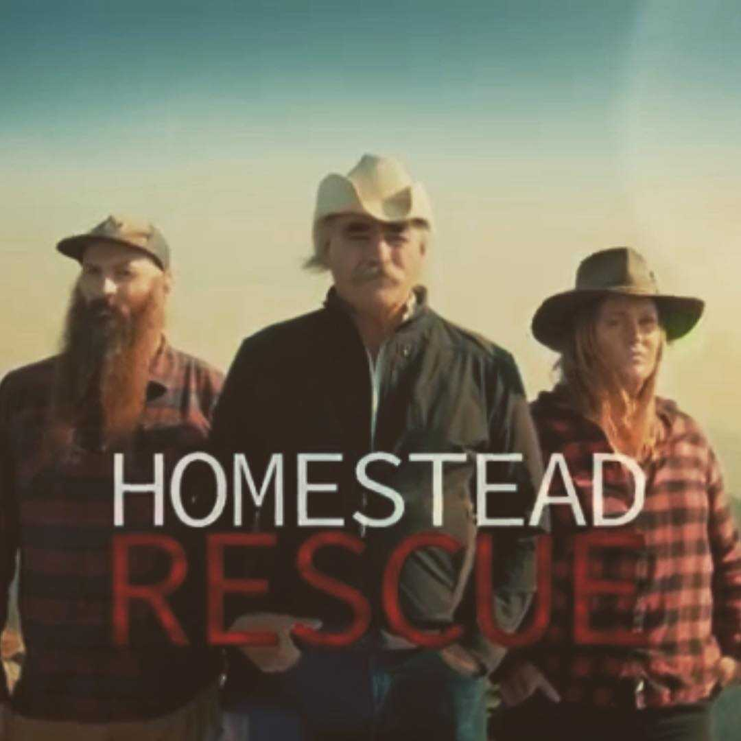 Marty Raney speaks out on allegations that Homestead Rescue may be fake