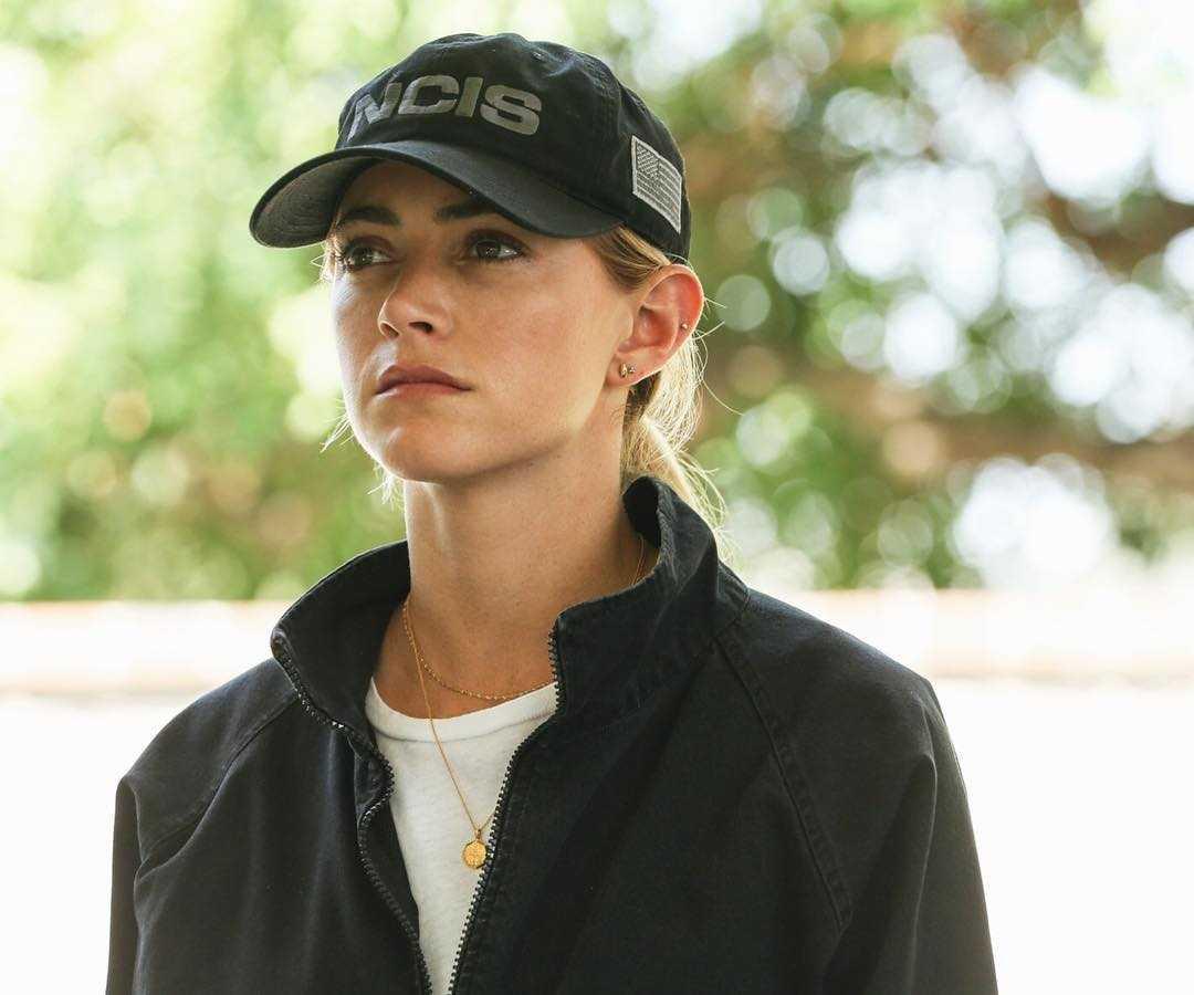 Is Emily Wickersham (Ellie Bishop) leaving NCIS Season 16 cast? Ellie Bishop and Nick Torres Season 16 spoilers