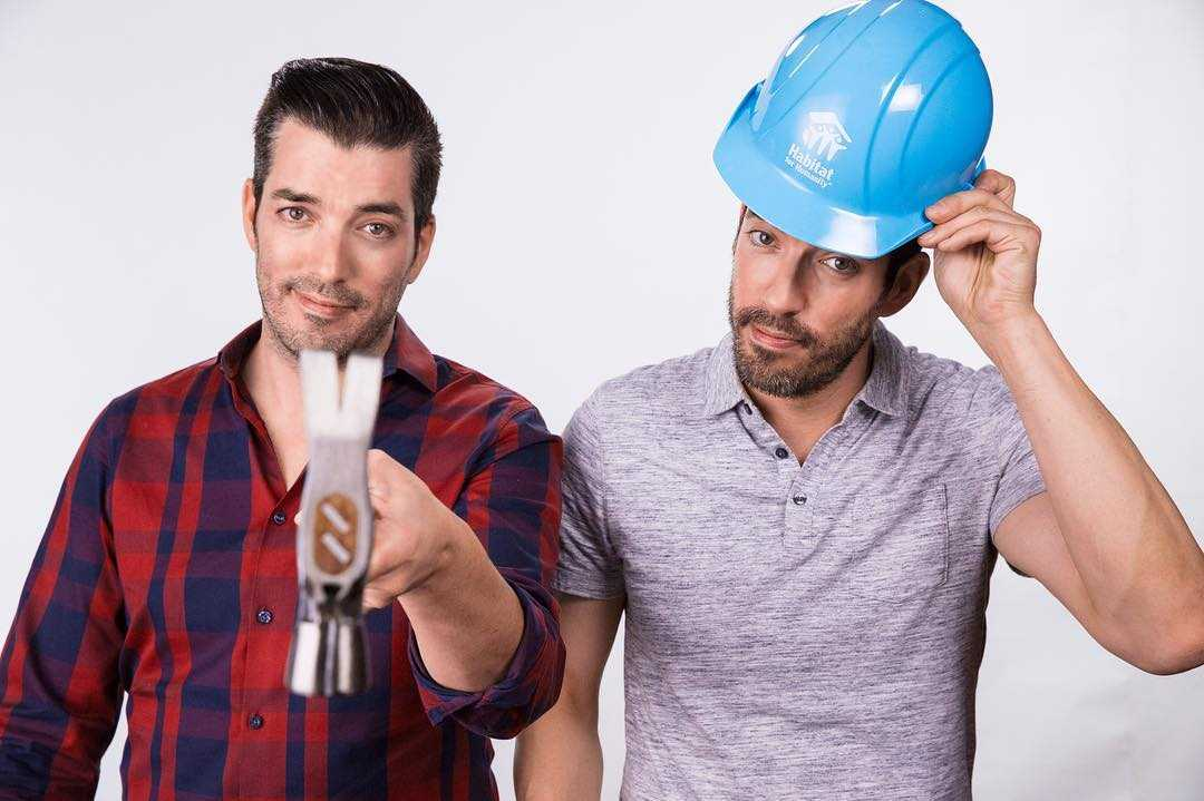 What city is Property Brothers located in?