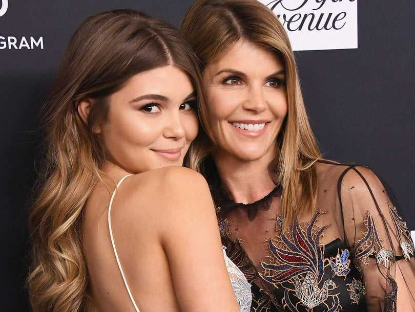 Is Lori Loughlin still on Hallmark's When Calls the Heart? What will happen to her daughter Olivia Jade?