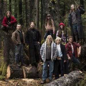 Alaskan Bush People star Billy Brown faces health scare again!