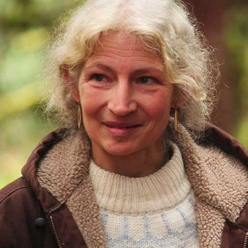 Ami Brown from Alaskan Bush People