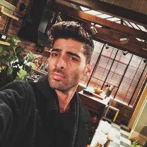 What happened to Arturo Rosales on Young and the Restless? Jason Canela Fired - Who's next?