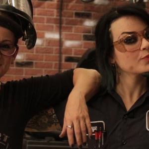 All Girls Garage Cast - Where are they now? 2021 Updates