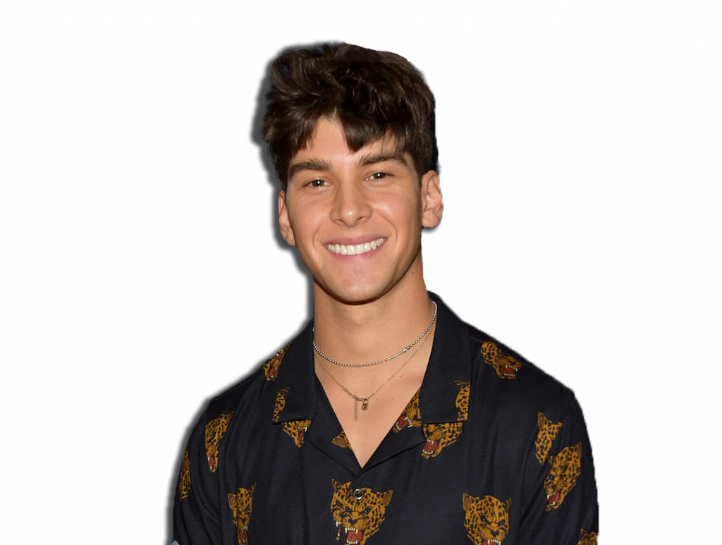 Where is Nic Luken (Theo Vanderway) from The Young and the Restless now? | 2019 Updates