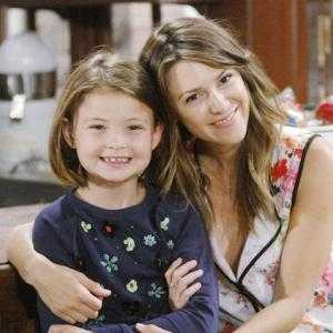 Who is Delia Abbott on The Young and the Restless? Where is she now?
